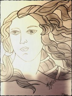 My Aphrodite!