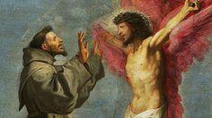 Dia a Dia Franciscano.: Artigo - Francisco de Assis – o amor que deixa mar...
