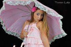 Cantinho Infantil da Bia: Fofura da Semana: Melissa