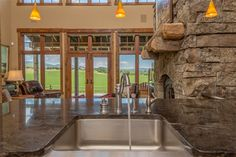 523 Doney Way - Bozeman Luxury Real Estate