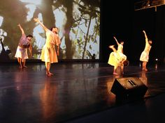 Lenore Lee at BAN Performance, Aug. 2014, YBCA