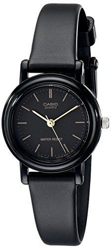 Casio Womens LQ139A1E Classic Round Analog Watch ** You can find out more details at the link of the image.
