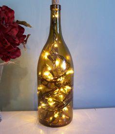 DIY: We Love Wine (Bottles) | 365 Hangers