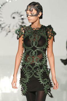 Threeasfour at New York Fashion Week Fall 2012 - Details Runway Photos