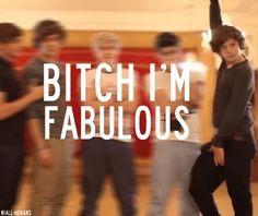 Yes you are Harold ;) One Direction, 1D, Harry Styles, Hazza, Harreh, Harold .xx