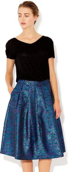 Sportmax Code - DIONEA - Cocktailkleid / festliches Kleid - schwarz ...