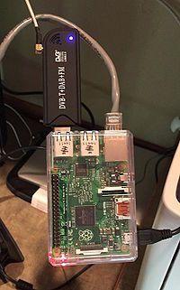 Raspberry Pi RTL-SDR Broadcastify - The RadioReference Wiki