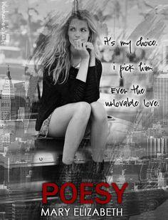 Poesy by Mary Elizabeth