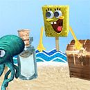Spongebob Live from Bikini Bottom