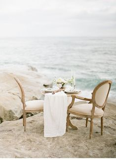Beach Wedding Inspiration Coastal Wedding Venues, Beach Wedding Decorations, Seaside Wedding, Sonoma Wine Country, Beach Wedding Inspiration, Wedding Ideas, Beach Wedding Photos, Outdoor Events, Green Wedding
