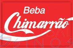 Tapete / Capacho - Beba Chimarrão