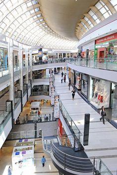 Centro comercial Alto Palermo - Buenos Aires, Argentina