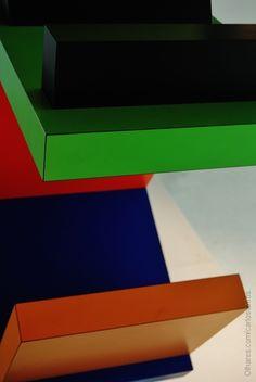 Olhares.com Fotografia |Carloscarlos | O arco iris do carpinteiro