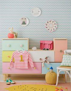 ideas de color para habitaciones infantiles Mariangel Coghlan_01