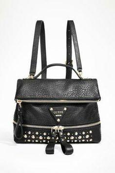 Convertible Flap Pack at Guess. Best PursesGuess HandbagsConvertible ... 857861e5ca4