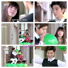 While this secondary couple bored me at first, they're starting to grow on me. #Bromance #taiwanese #drama