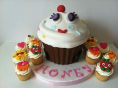 moshi monsters cake - Google Search