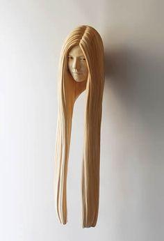 Enigmáticas esculturas
