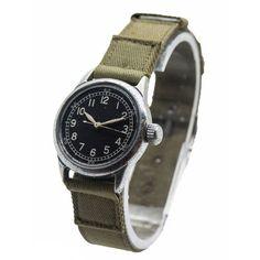 Bulova - A-11 US Military Wristwatch 04bc3ee75f5