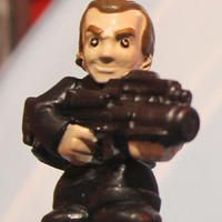 Coulson!  -  ULTIMATE SPIDER-MAN FIGHTER PODS /// Marvelicious Toys - The Marvel Universe Toy & Collectibles Podcast