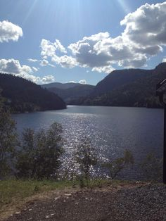 Kviteseid, Telemark Norway