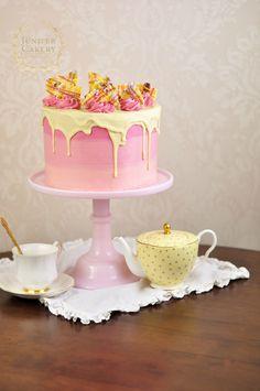 Last Minute Treats: Simple Cake Design Ideas, Tips and Tricks