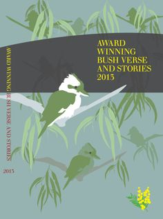 Award Winning Bush Verse & Stories 2013 David Campbell  RRP ($A) 23.99 P/B Publisher: Melbourne Books ISBN: 9781922129215