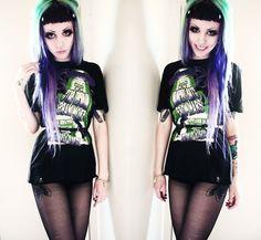 Blog de gothic-models - Page 2 - photos de modèles goths, & dark ...