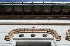 scoala centrala de fete Romania, Architecture, Jewelry, Arquitetura, Jewlery, Jewerly, Schmuck, Jewels, Jewelery