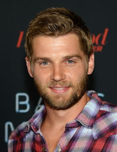 Mike Vogel Pictures - Arrivals at the 'Bates Motel' Comic-Con Party - Zimbio