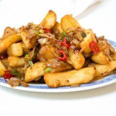Salt & Pepper Chips   Hint of Helen   Recipe