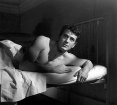 Anthony Davis Shirtless | PHOTOS: Today In 1985, Screen Legend Rock Hudson Died From AIDS