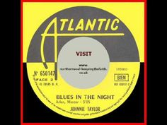 NS-KTF-1217 Johnnie Taylor - Blues In The Night.wmv