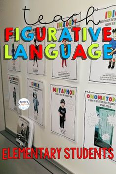 How-To Teach Figurative Language using the book Dalton's Dress-Up Dilemma - Marcy's Mayhem Language Activities, Class Activities, Figurative Language Activity, Creative Teaching, Teaching Ideas, Similes And Metaphors, Reading Comprehension Strategies, Third Grade Reading, Common Core Reading