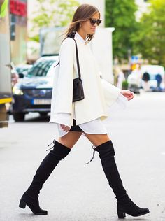 The Coolest Over-the-Knee Boots for Every Budget