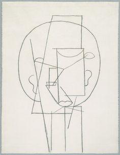 Head Pablo Picasso (Spanish, 1881–1973)