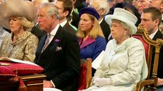 Rare address from Queen to cap Jubilee festivities | CTV News