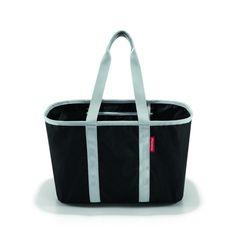 Koszyk mini maxi basket black - DECO Salon #reisenthel #basket #shoping #giftidea