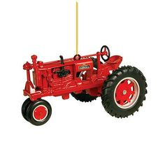 Farmall case ih tractor motivational poster art print for International harvester wall decor