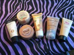 Drugstore Matte Foundations REVIEW Matte Makeup, Matte Foundation