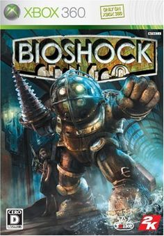 BioShock Japan Import >>> Check out this great product.(It is Amazon affiliate link) #hot