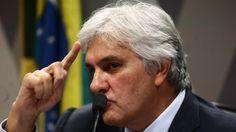 Filho de Cerveró diz que Delcídio o procurou para amenizar delação de lobista