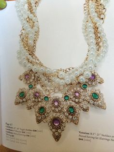 Traci Lynn Fashion Jewelry 2014 Fall/Winter Collection. www.tracilynnjewelry.net/12517