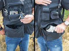 Alaskan Camera Vest   Camera Vest,  This vests is Made in the USA, designed to carry 1 or 2 Cameras,  plenty of pockets for Lens, Filters, Batteries, Memory Cards, Teleconverters, Water, Telephoto Lens, Wide Angle Lens, Breathable Mesh Camera Vest, Great for Wildlife Photographers, Sports Photographers, Outdoor Photographers