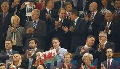 Prince William Photos - Wales v Fiji - Group A: Rugby World Cup 2015 - Zimbio