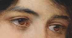 Aesthetic Painting, Aesthetic Art, Rennaissance Art, Arte Lowbrow, Arte Peculiar, Renaissance Paintings, Classical Art, Old Art, Portrait Art