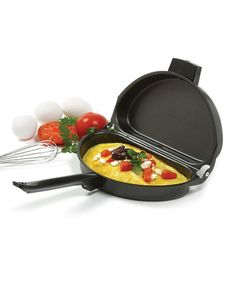 Look what I found on #zulily! Nonstick Omelet Pan by Norpro #zulilyfinds