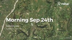 Relive 'Morning Sep 24th'