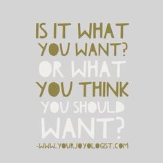 Is it what you want?