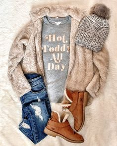 Outfits Juvenil – Page 4381387623 – Lady Dress Designs Winter Outfits Women, Casual Winter Outfits, Fall Outfits, Cute Outfits, Fashion Outfits, Womens Fashion, Fashion Trends, 50 Fashion, Fashion Styles